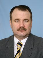 Бабурин Василий Васильевич