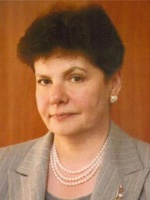 Рахманинова Екатерина Николаевна