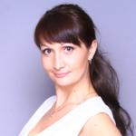 Аватар пользователя Расщупкина Оксана Николаевна
